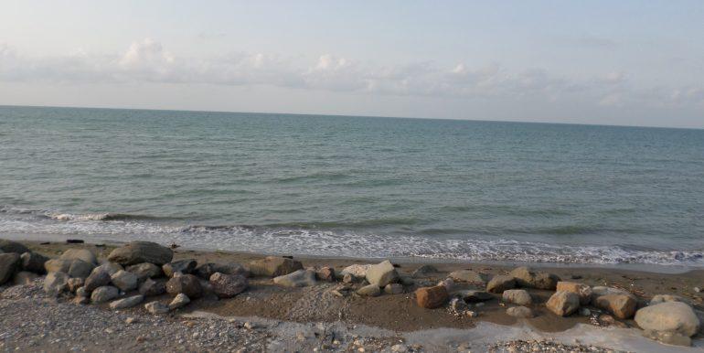 خرید زمین ساحلی در شمال